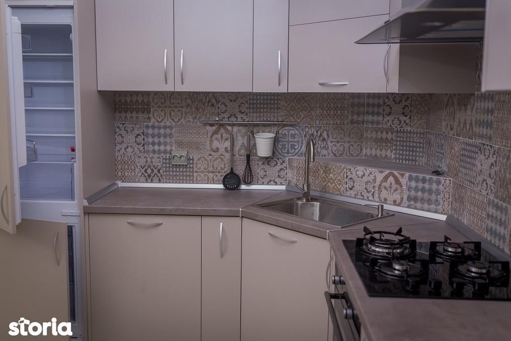 Apartament de inchiriat, Cluj-Napoca, Cluj, Centru - Foto 10