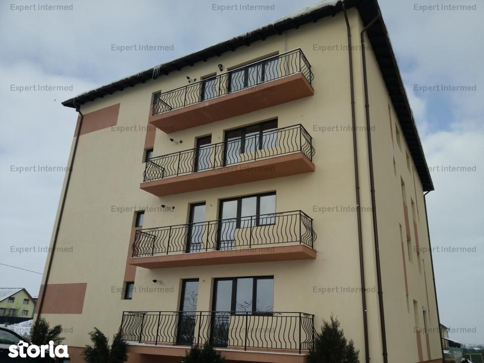 Apartament de vanzare, Iași (judet), Șoseaua Nicolina - Foto 1
