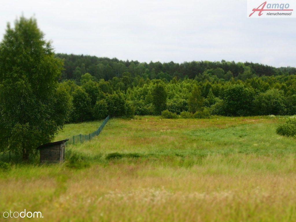Działka na sprzedaż, Olszanka, gdański, pomorskie - Foto 4