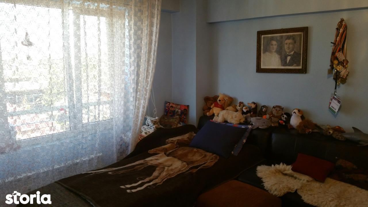 Apartament de vanzare, București (judet), Strada Barbu Văcărescu - Foto 2