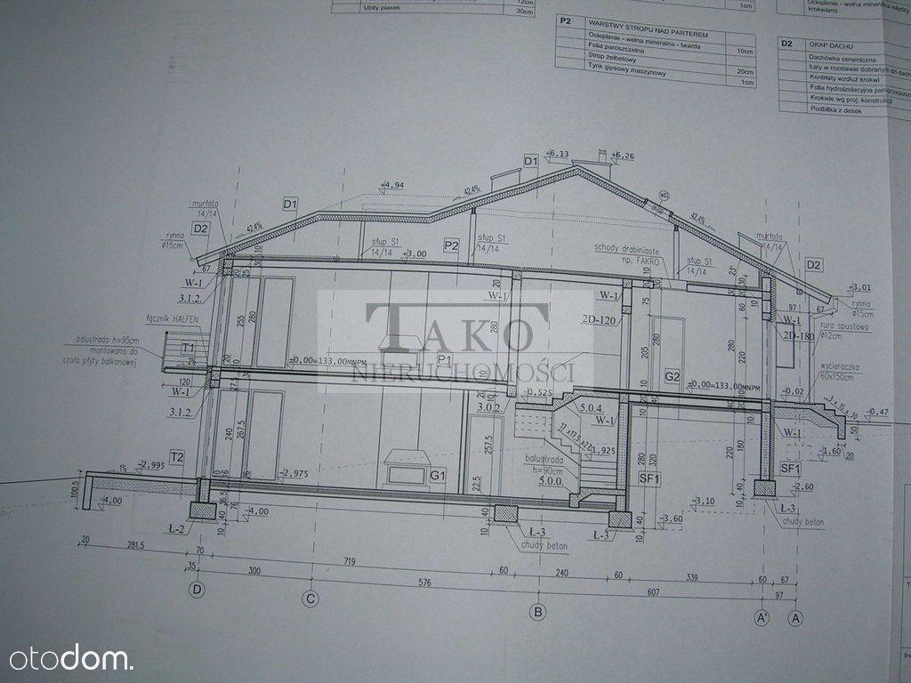 Dom na sprzedaż, Czaple, kartuski, pomorskie - Foto 15