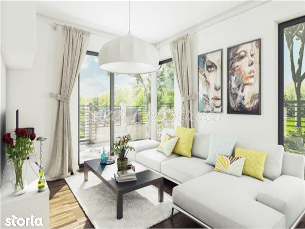 Apartament de vanzare, București (judet), Aleea Mizil - Foto 1