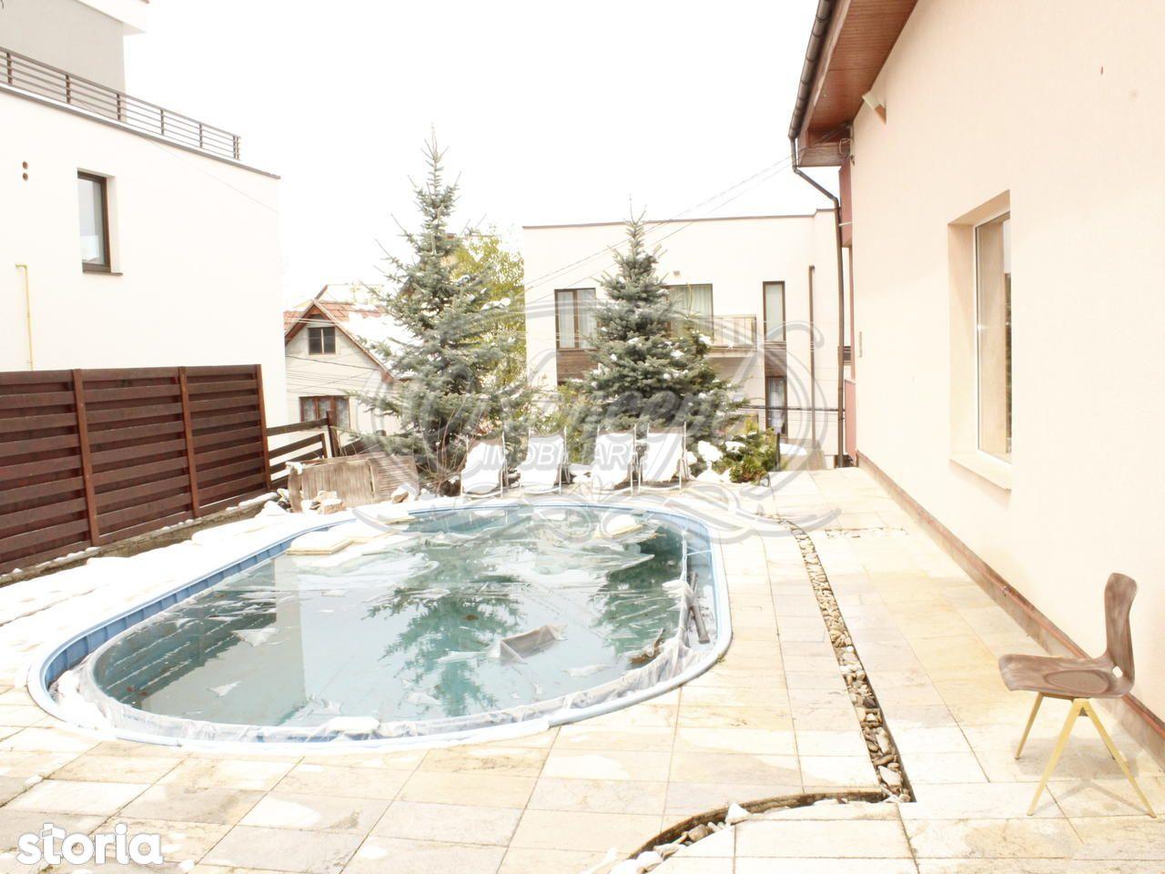Casa de vanzare, Cluj-Napoca, Cluj, Andrei Muresanu - Foto 4