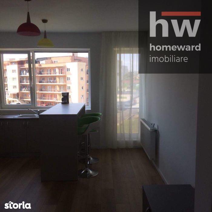 Apartament de inchiriat, Cluj (judet), Strada Orizontului - Foto 2