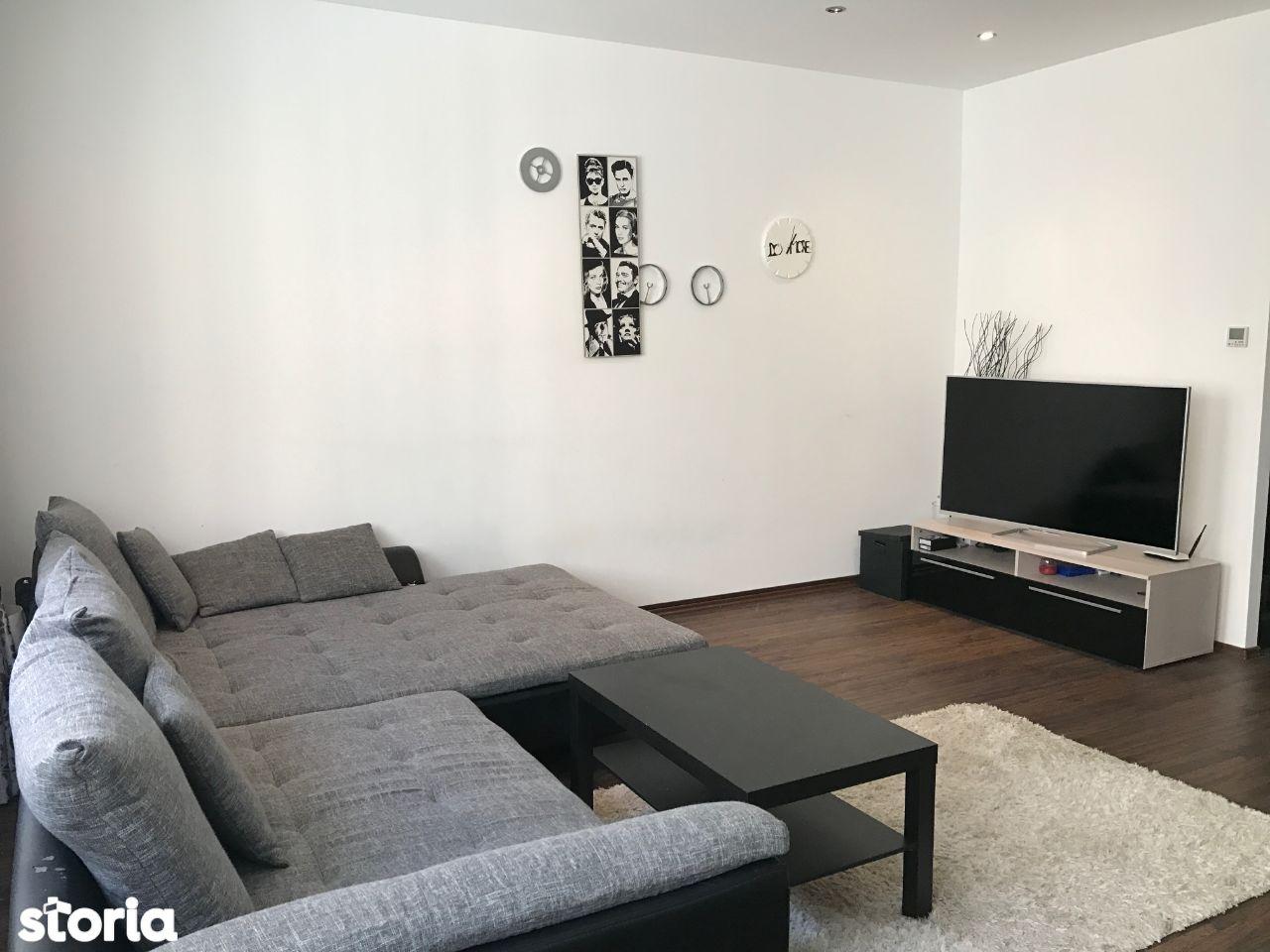 Apartament de inchiriat, București (judet), Șoseaua Vitan Bârzești - Foto 1