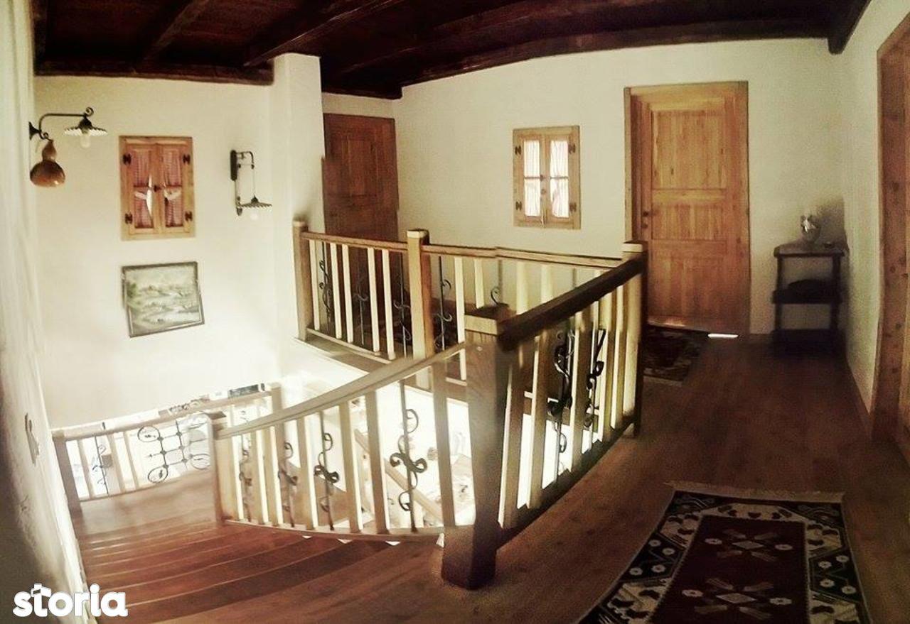 Casa de vanzare, Cluj (judet), Strada Simion Barnuțiu - Foto 6