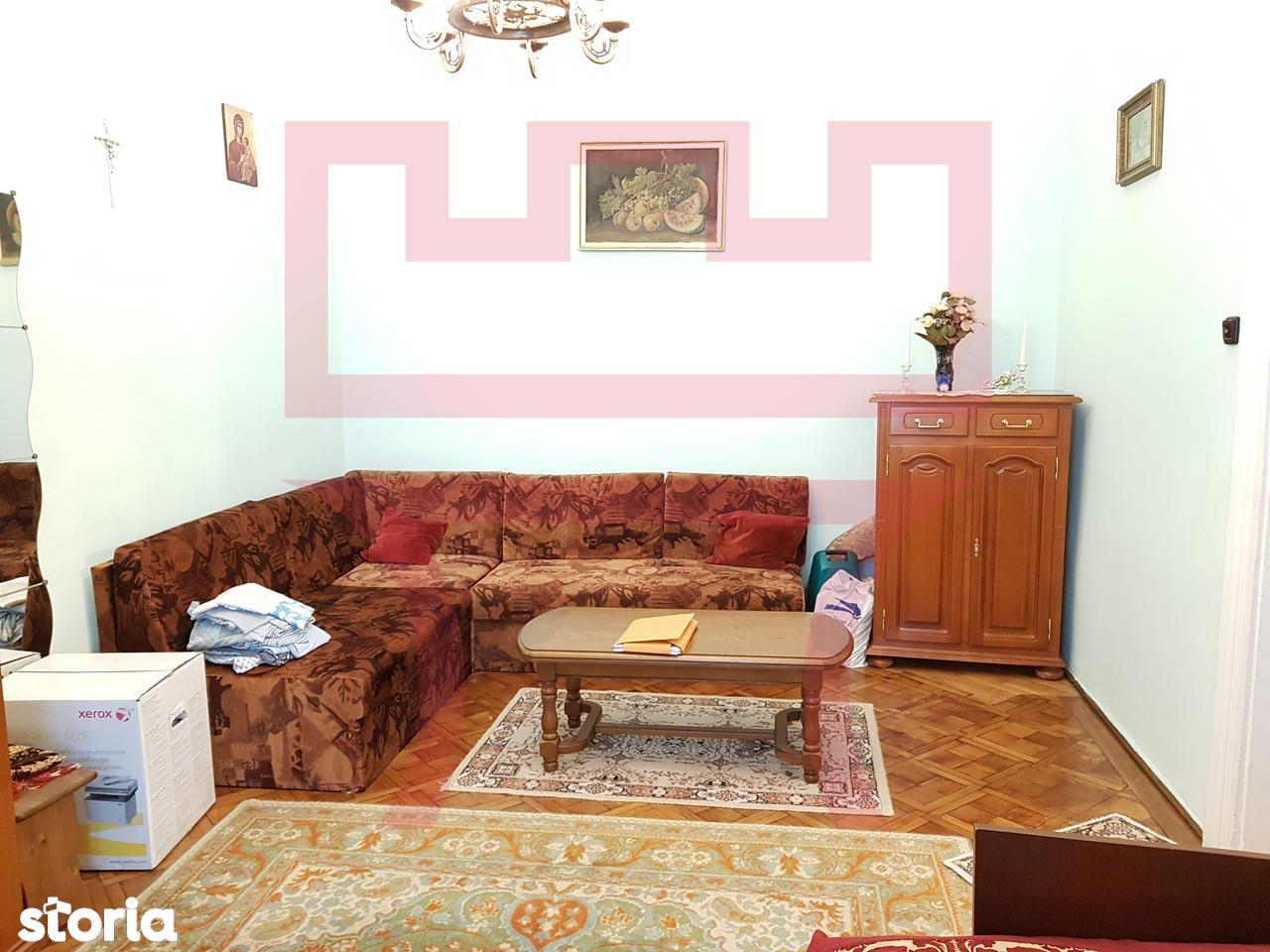 Apartament de inchiriat, Cluj (judet), Strada Petru Maior - Foto 9