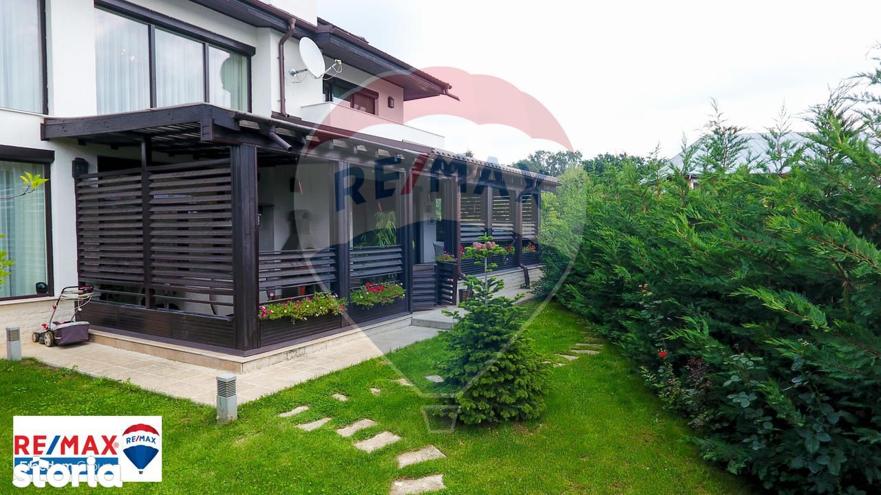 Casa de vanzare, Ilfov (judet), Strada Troiței - Foto 3