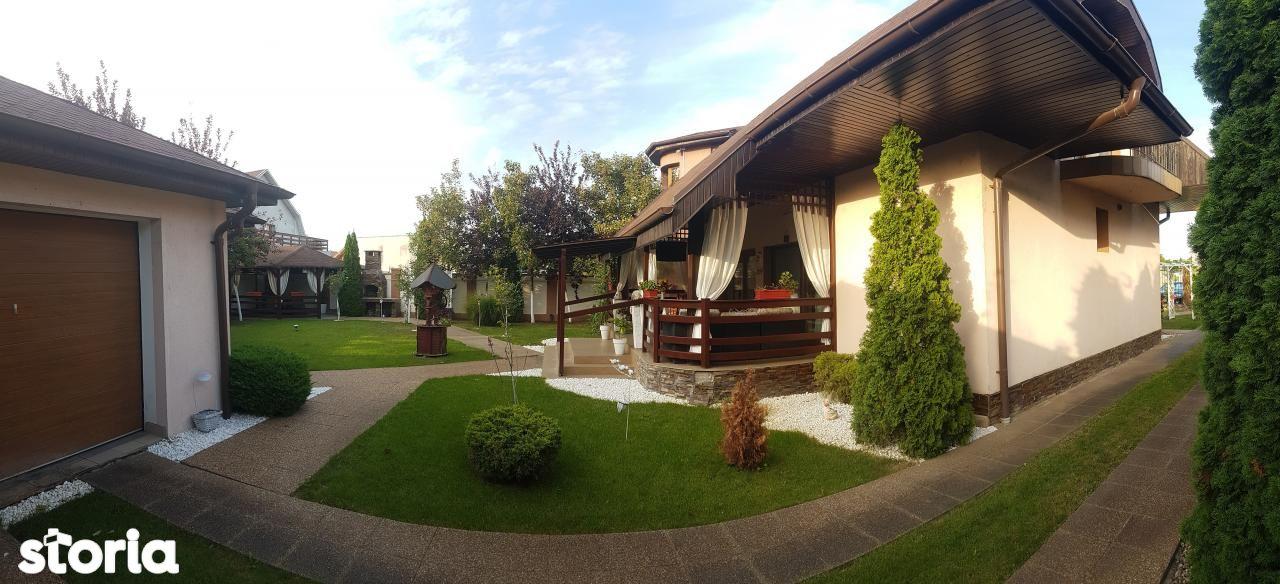 Casa de vanzare, Arad (judet), Faleza Sud - Foto 8