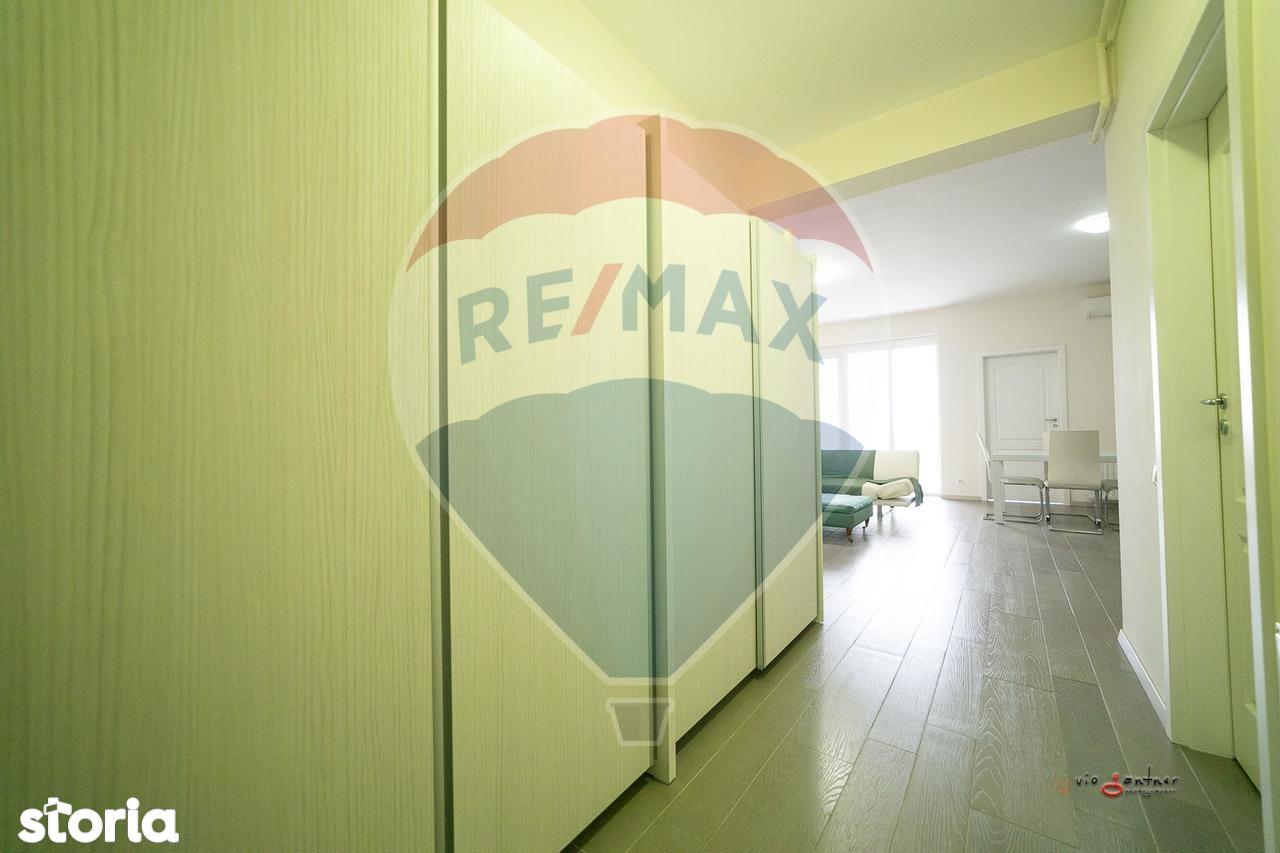 Apartament de vanzare, Arad (judet), Strada Poetului - Foto 6