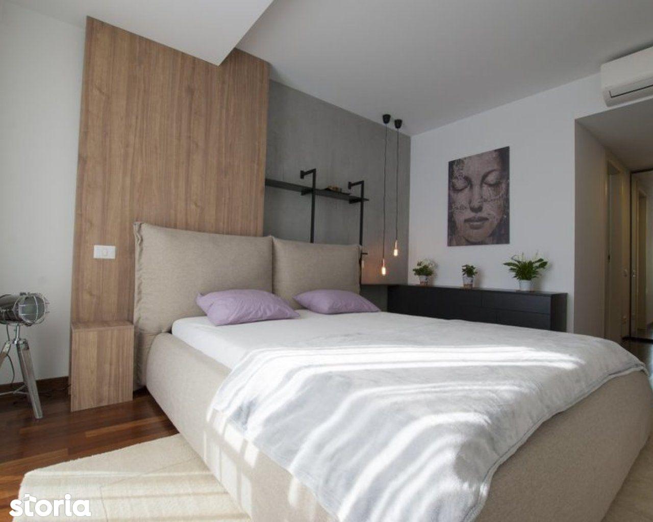 Apartament de inchiriat, București (judet), Strada Viișoarei - Foto 1