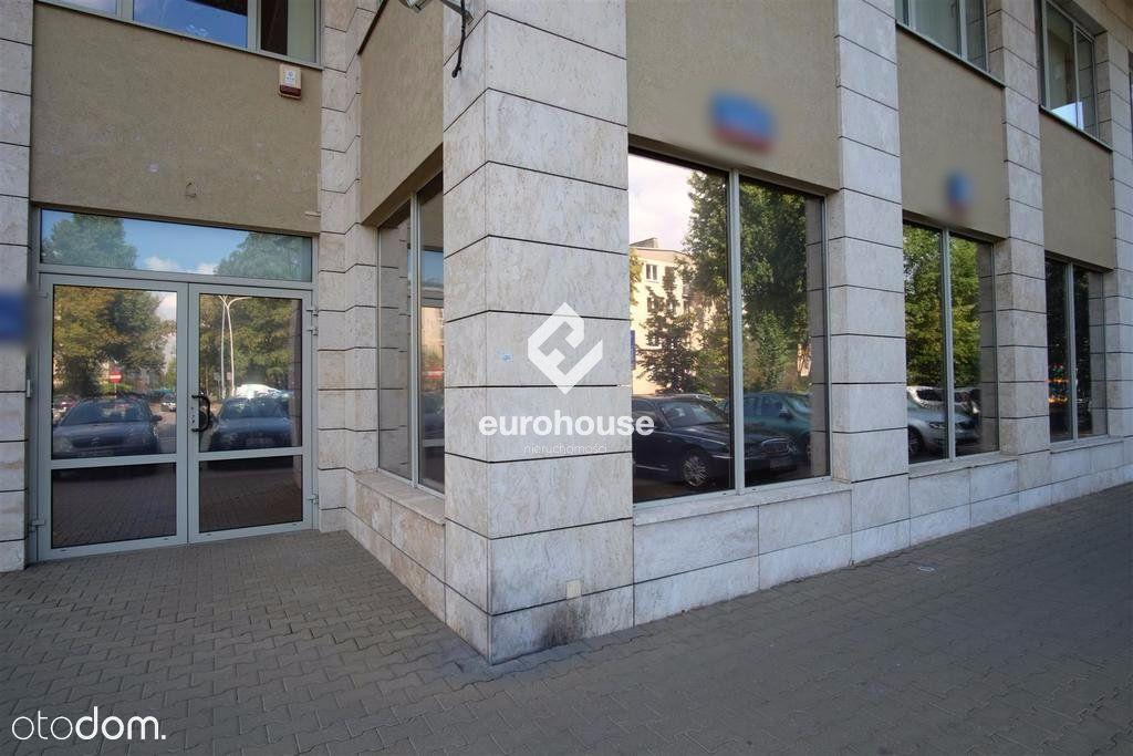 Lokal użytkowy na sprzedaż, Warszawa, Śródmieście - Foto 1