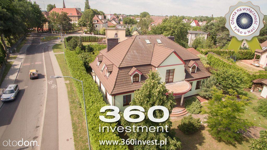 Dom na sprzedaż, Szczecin, Dąbie - Foto 19