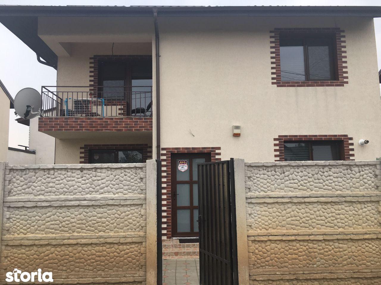 Casa de vanzare, Ilfov (judet), Strada Viilor - Foto 9