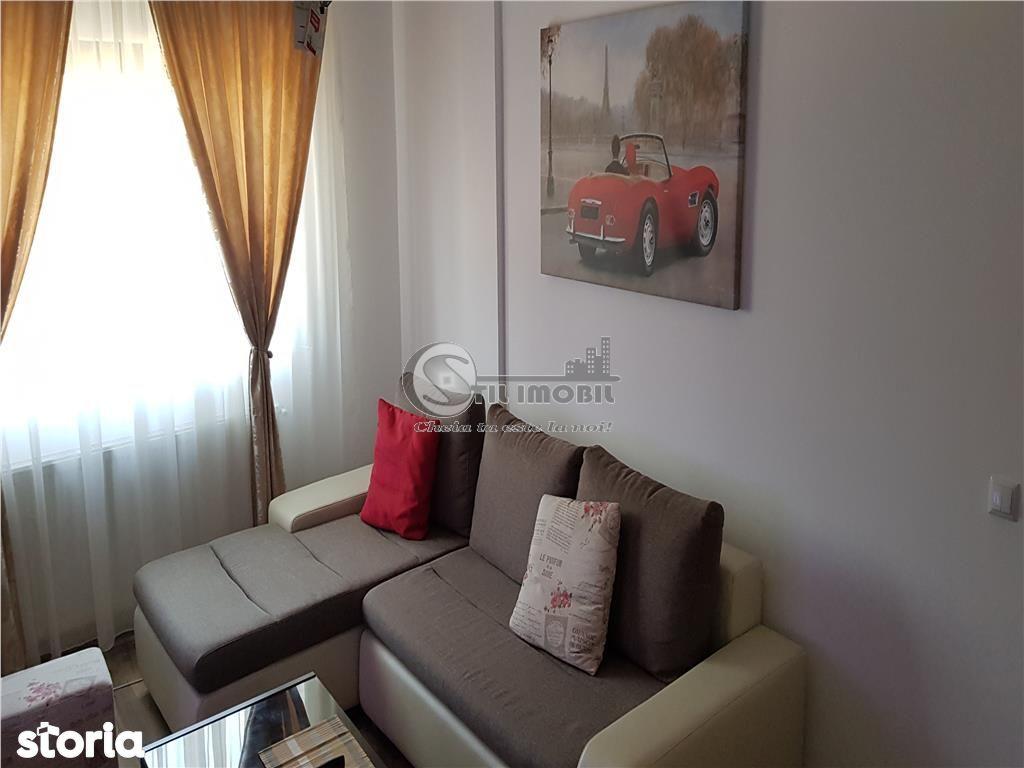 Apartament de vanzare, Iași (judet), Șoseaua Bucium - Foto 1