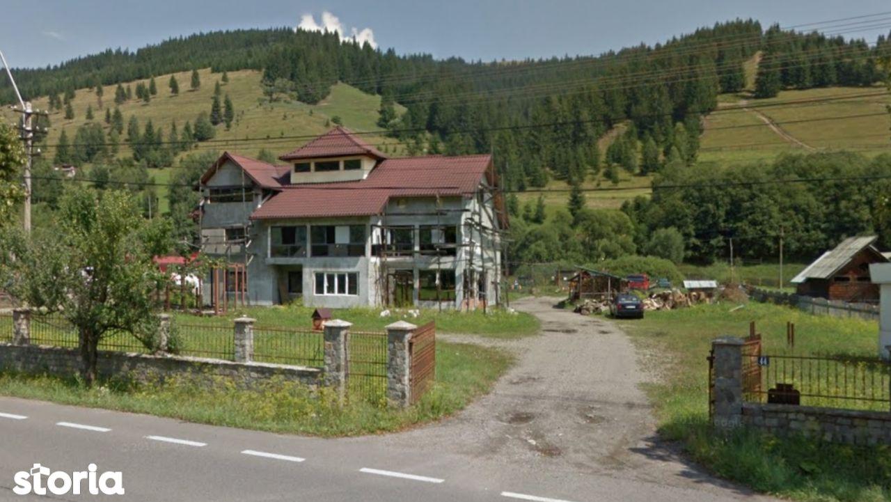 Teren de Vanzare, Suceava (judet), Botoş - Foto 5