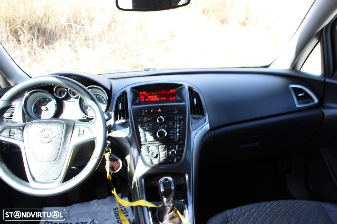 Opel Astra Sports Tourer 1.7 cdi Cosmo S  S - 22