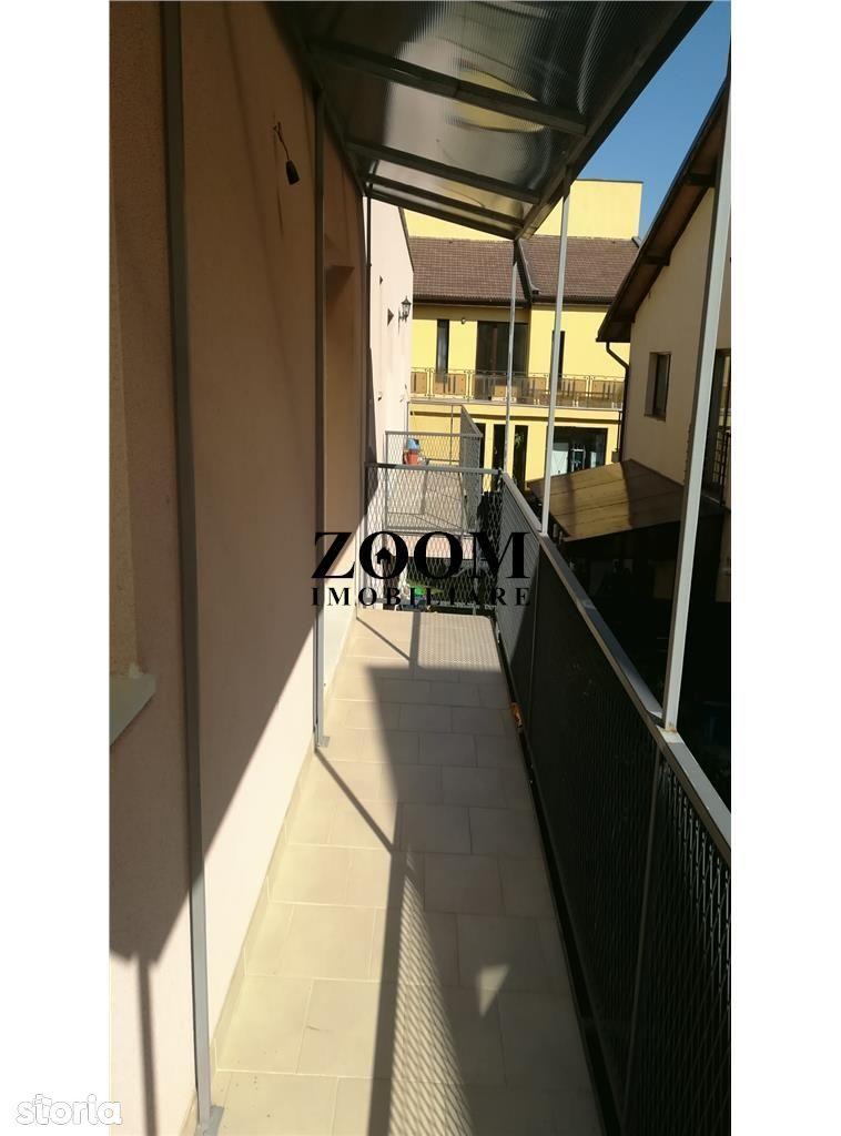 Apartament de inchiriat, Cluj (judet), Strada Grigore Antipa - Foto 9