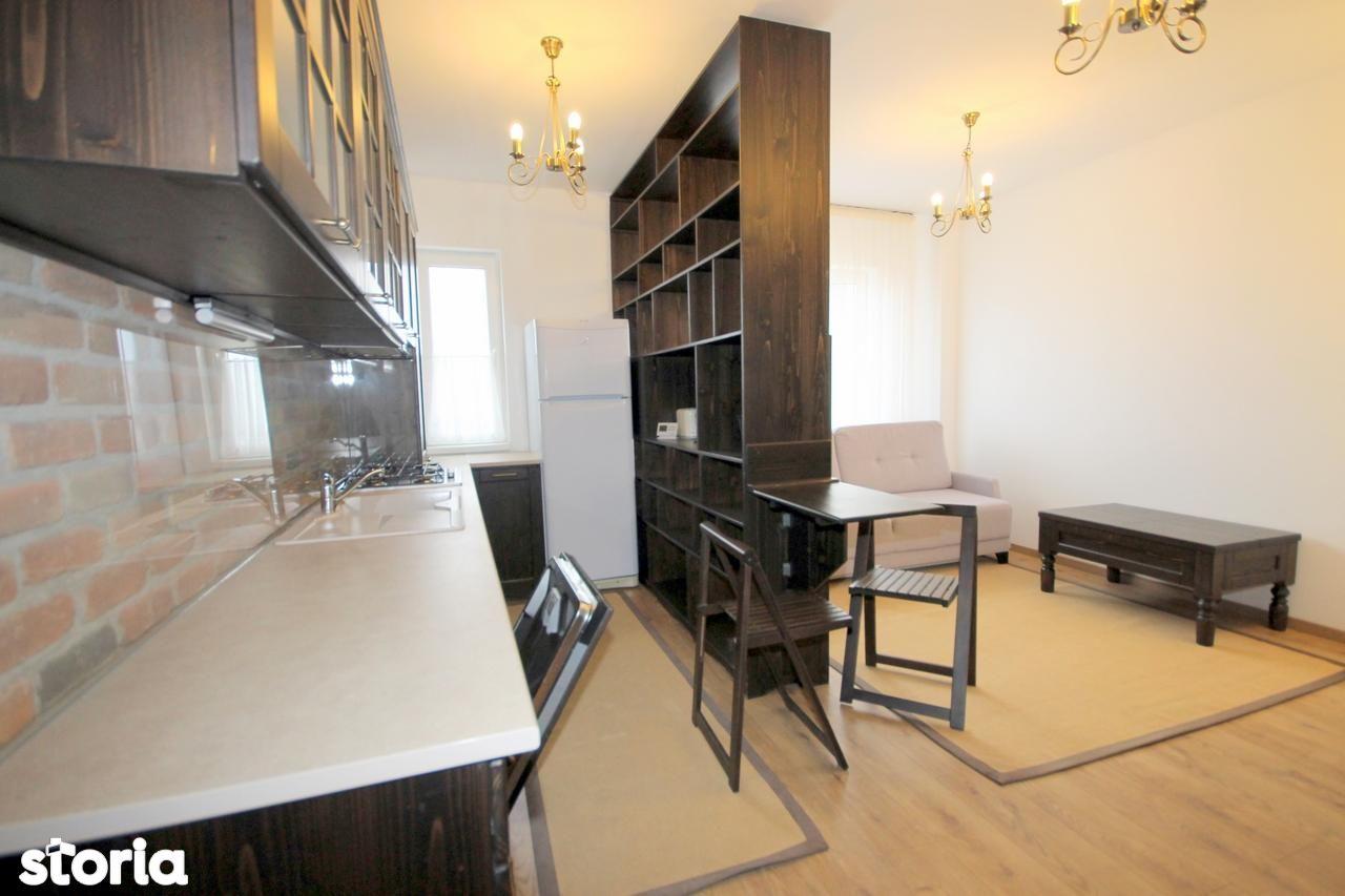 Apartament de inchiriat, Cluj (judet), Bună Ziua - Foto 7