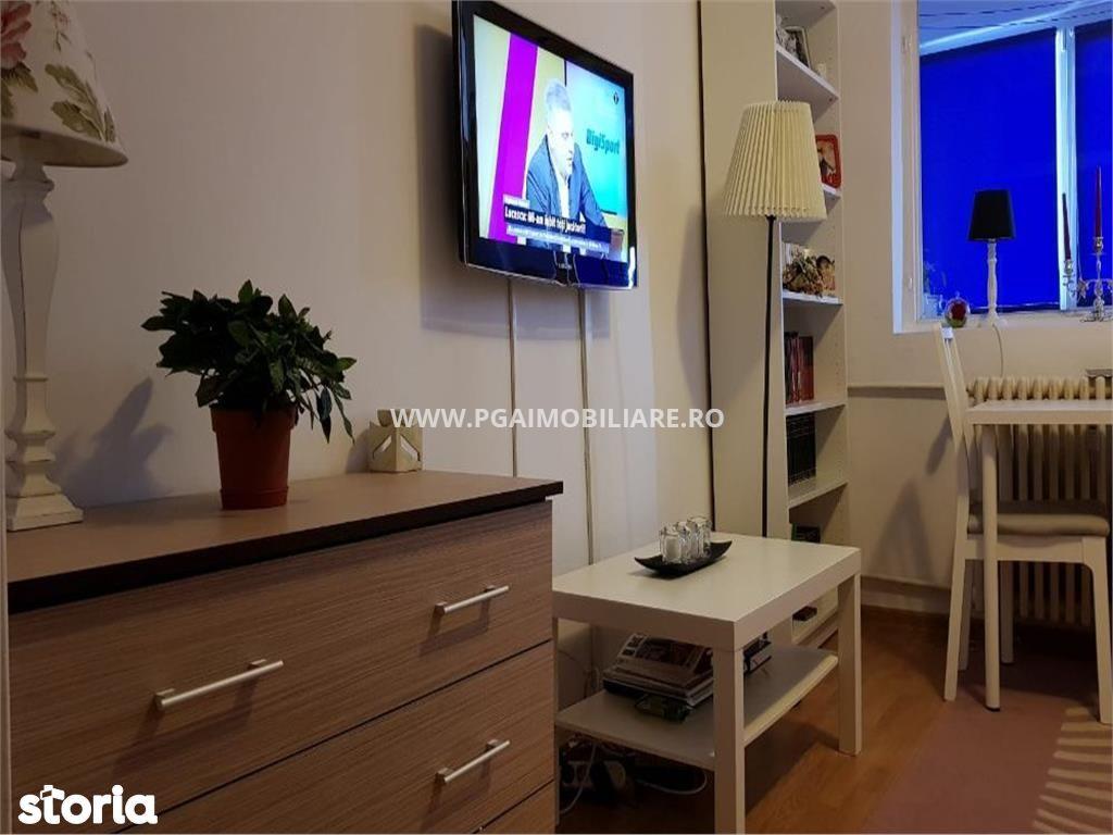 Apartament de vanzare, București (judet), Strada Cristea Mateescu - Foto 2