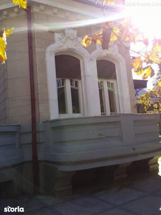Casa de vanzare, București (judet), Bulevardul Dacia - Foto 13