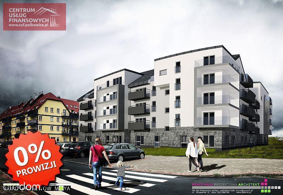Mieszkanie na sprzedaż, Polkowice, polkowicki, dolnośląskie - Foto 2