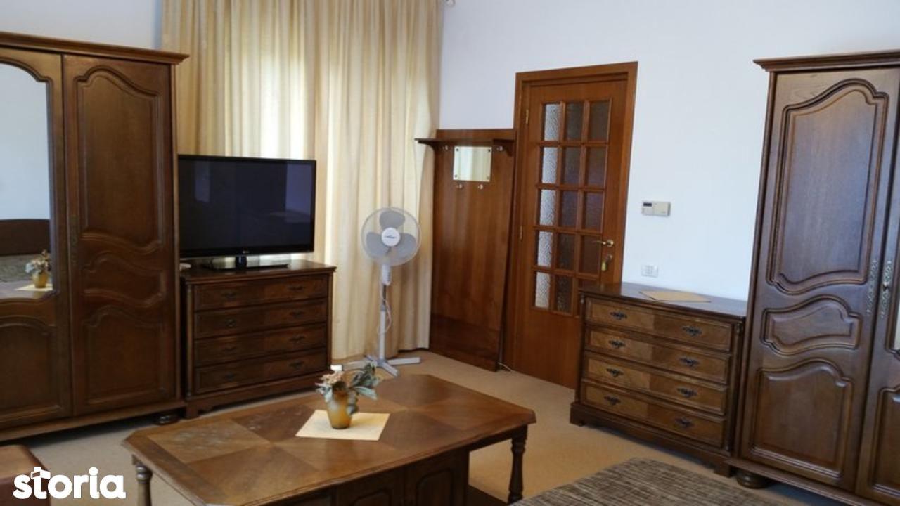 Apartament de inchiriat, București (judet), Piata Romana - Foto 5