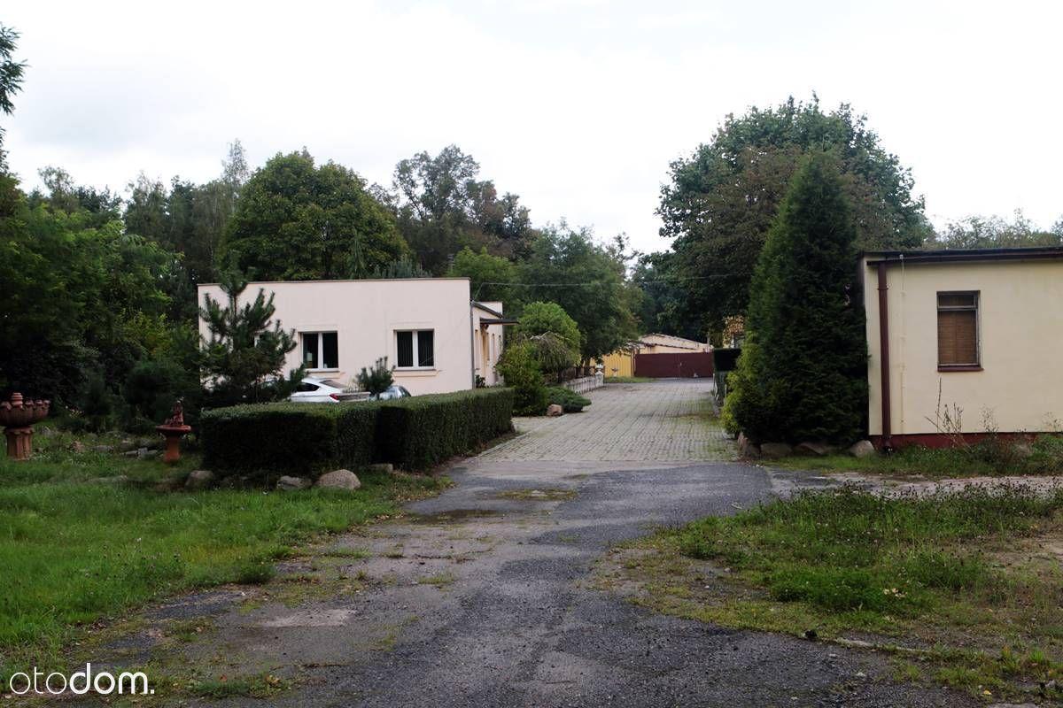 Hala/Magazyn na sprzedaż, Nowa Sól, nowosolski, lubuskie - Foto 12