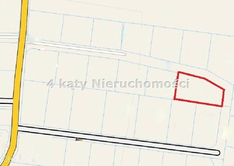 Działka na sprzedaż, Hryniewicze, białostocki, podlaskie - Foto 1