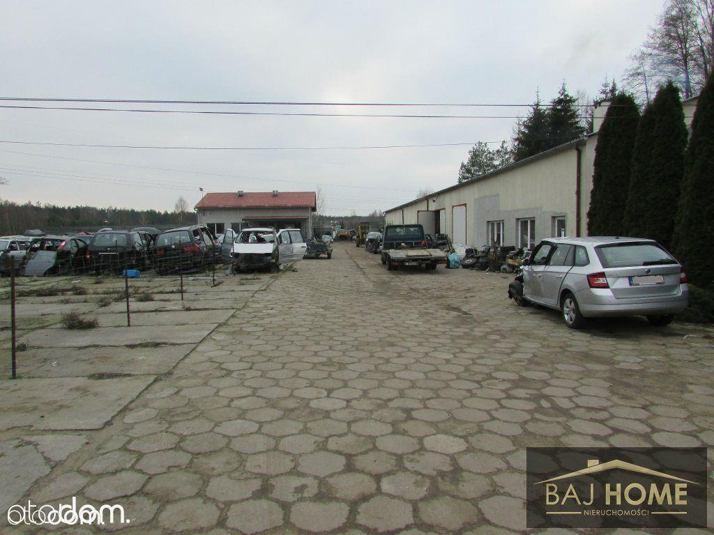 Lokal użytkowy na wynajem, Fletnowo, świecki, kujawsko-pomorskie - Foto 4