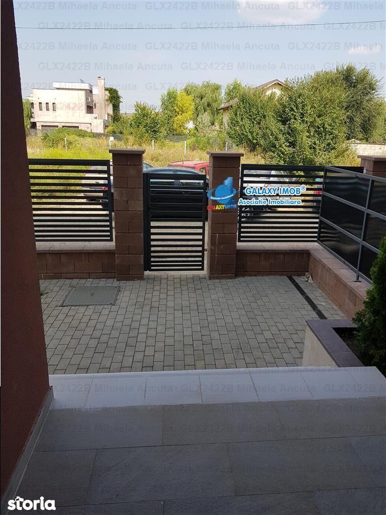 Casa de vanzare, Ilfov (judet), Strada Muzelor - Foto 5