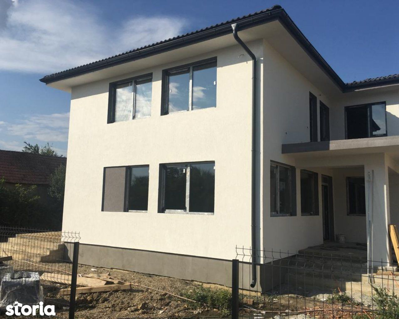 Casa de vanzare, Cluj (judet), Juc-Herghelie - Foto 6