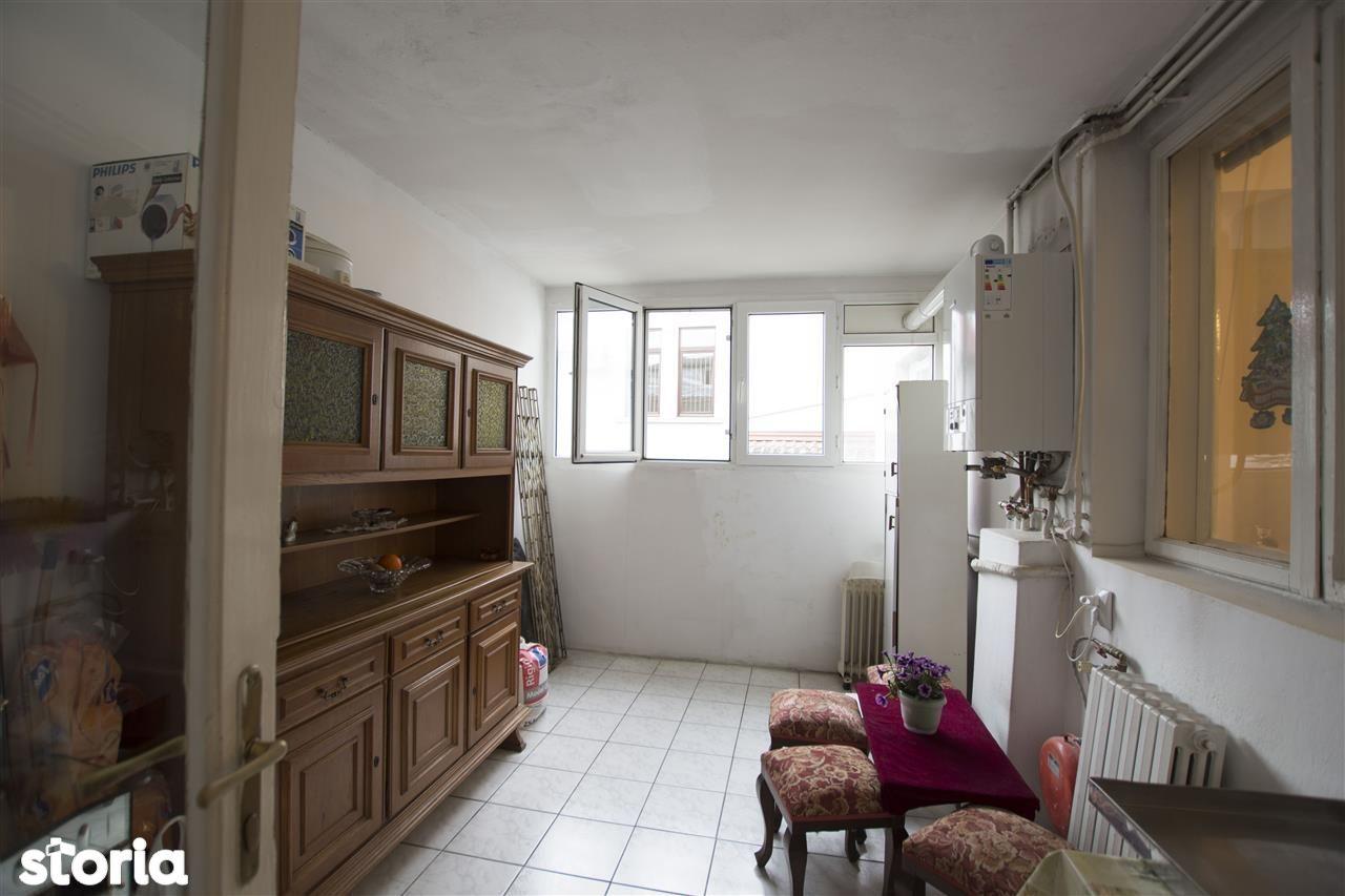 Apartament de vanzare, București (judet), Strada Mihai Eminescu - Foto 10