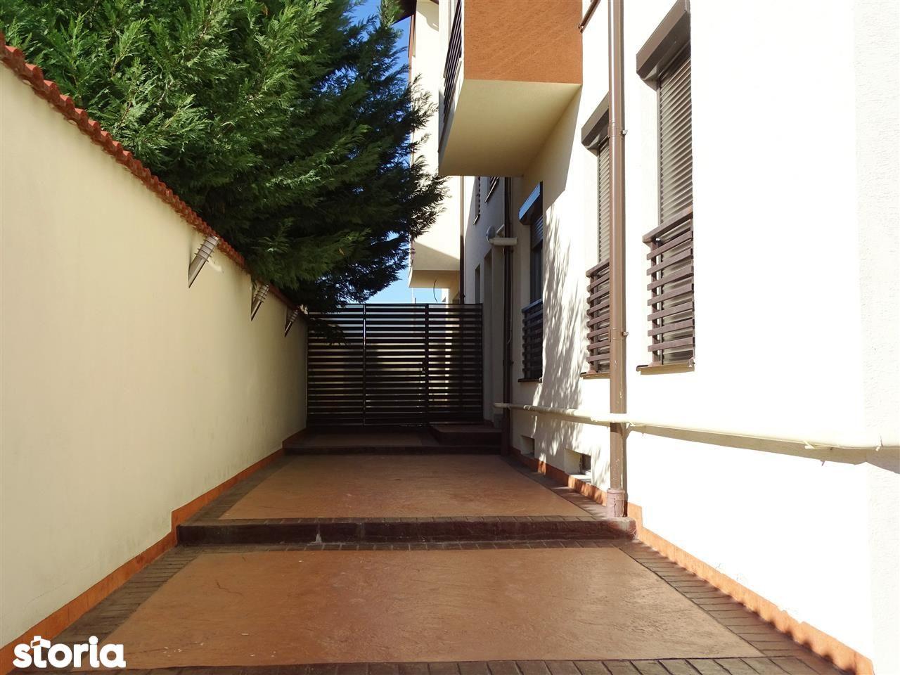 Apartament de vanzare, București (judet), Bucureștii Noi - Foto 16