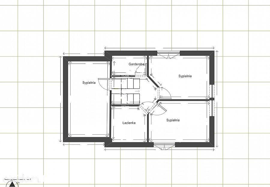 Dom na sprzedaż, Krępiec, świdnicki, lubelskie - Foto 5