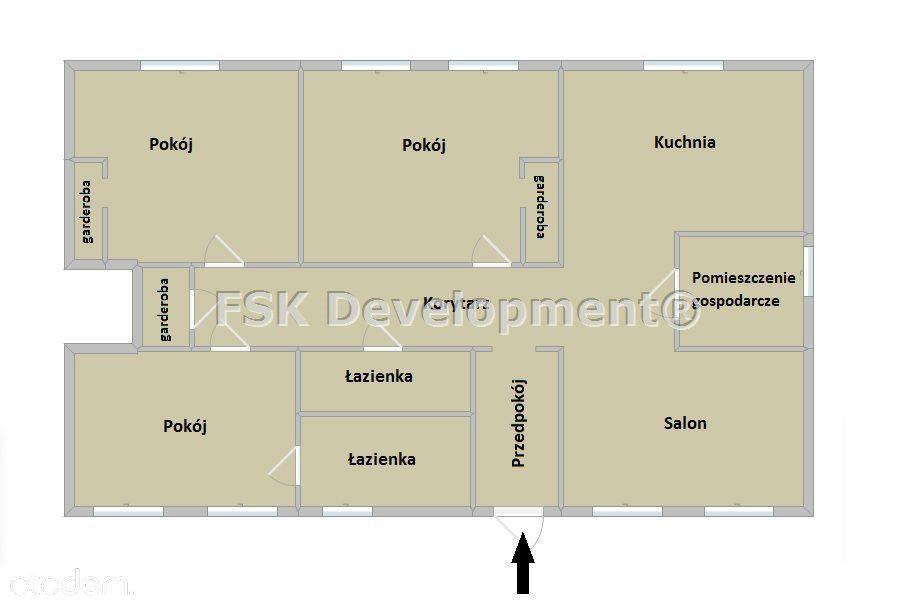 Lokal użytkowy na sprzedaż, Ruda Śląska, Nowy Bytom - Foto 1
