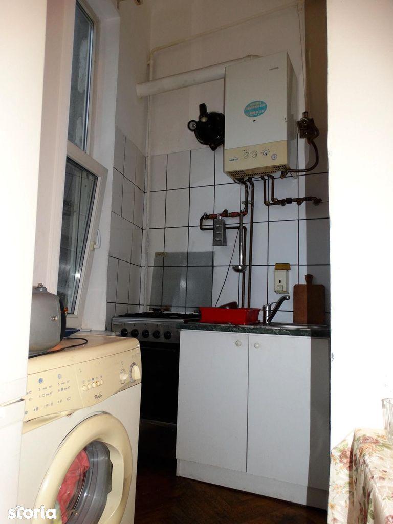 Apartament de vanzare, București (judet), Centrul Istoric - Foto 12