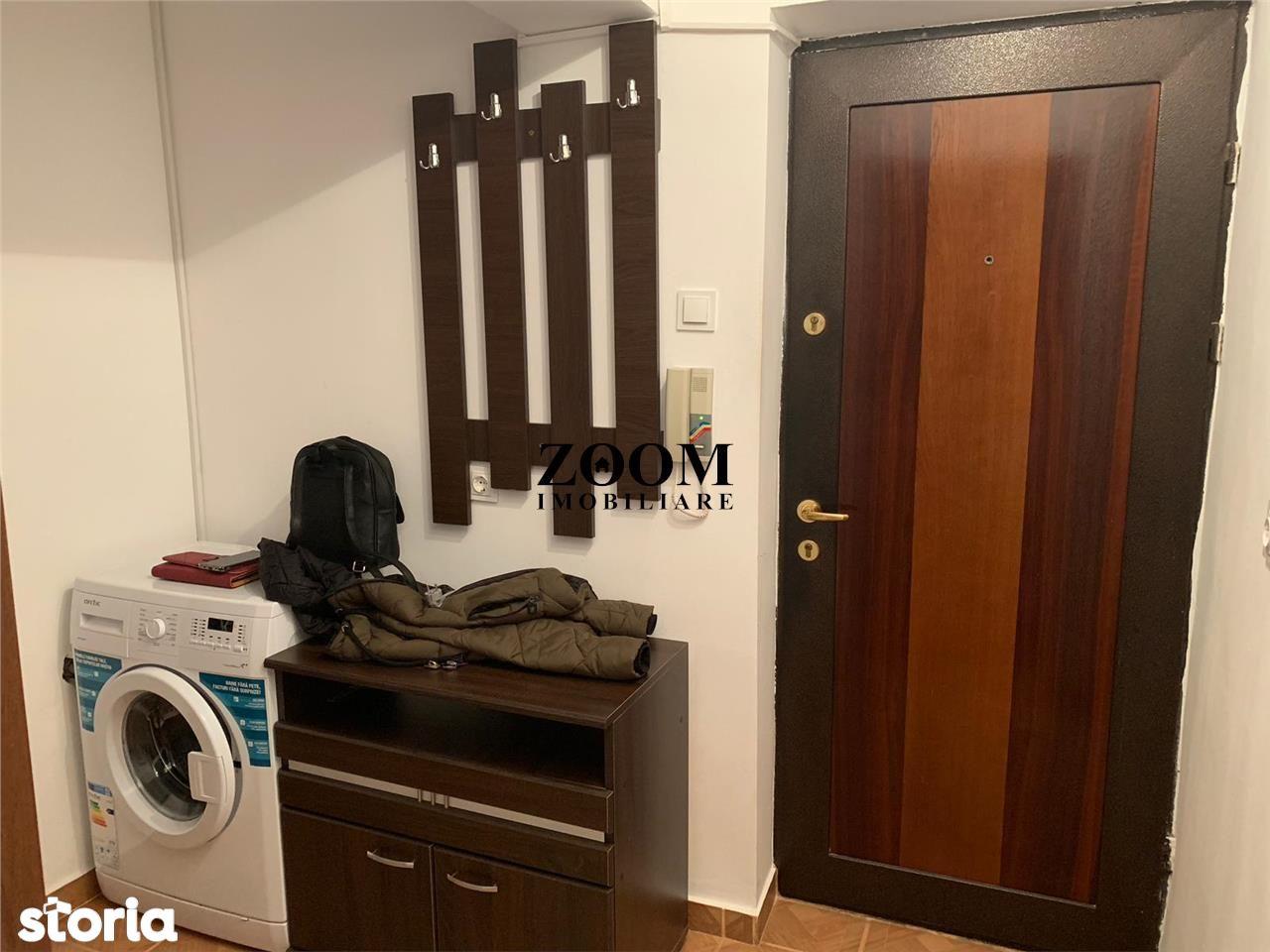 Apartament de inchiriat, Cluj (judet), Calea Florești - Foto 1