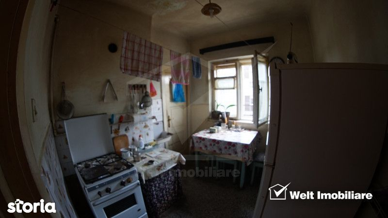 Apartament de vanzare, Cluj-Napoca, Cluj, Gara - Foto 3