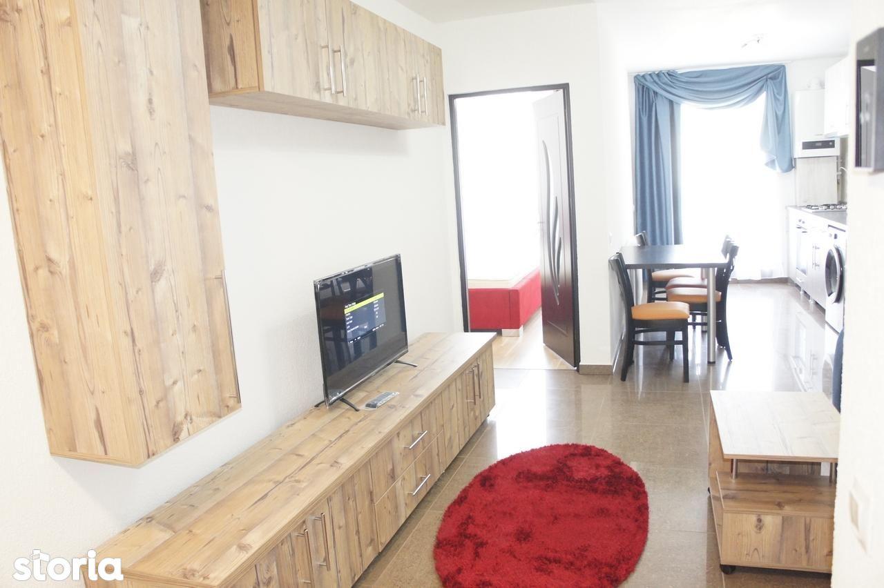 Apartament de inchiriat, Cluj-Napoca, Cluj, Marasti - Foto 14