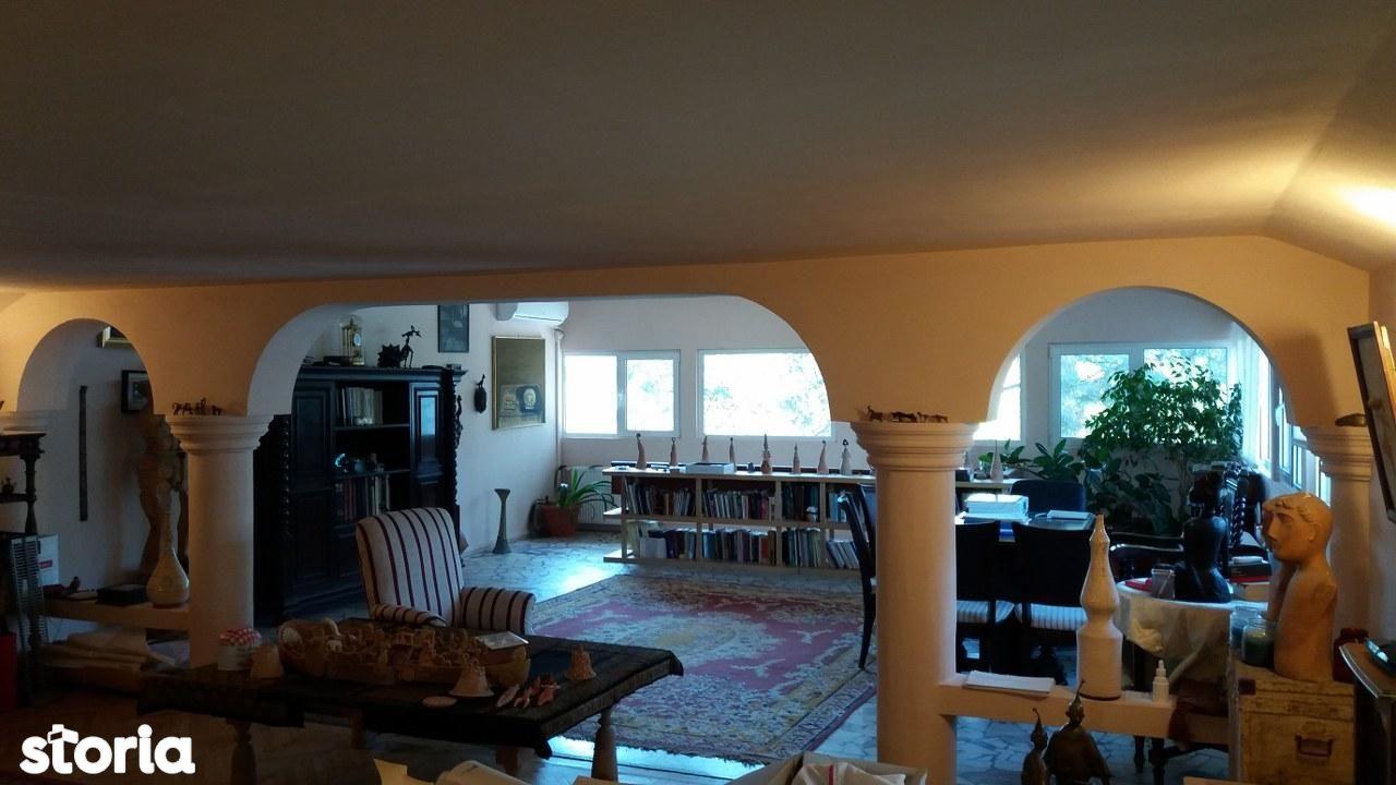 Casa de vanzare, Ilfov (judet), Pipera - Foto 19