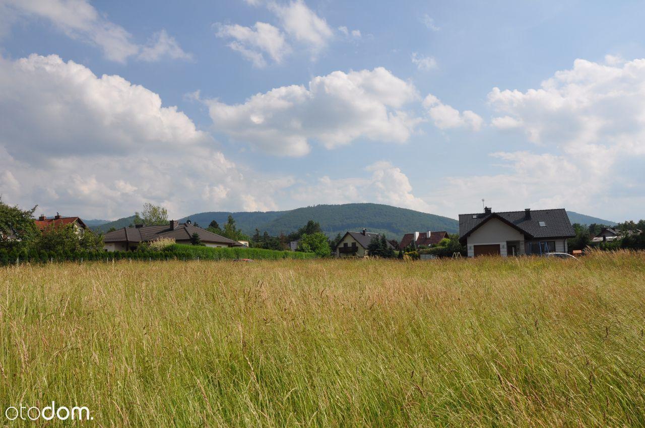 Działka na sprzedaż, Jasienica, bielski, śląskie - Foto 6