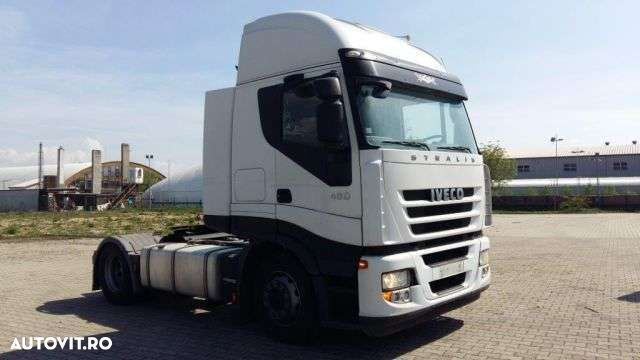 Iveco Stralis AS440S46T/P E - 6