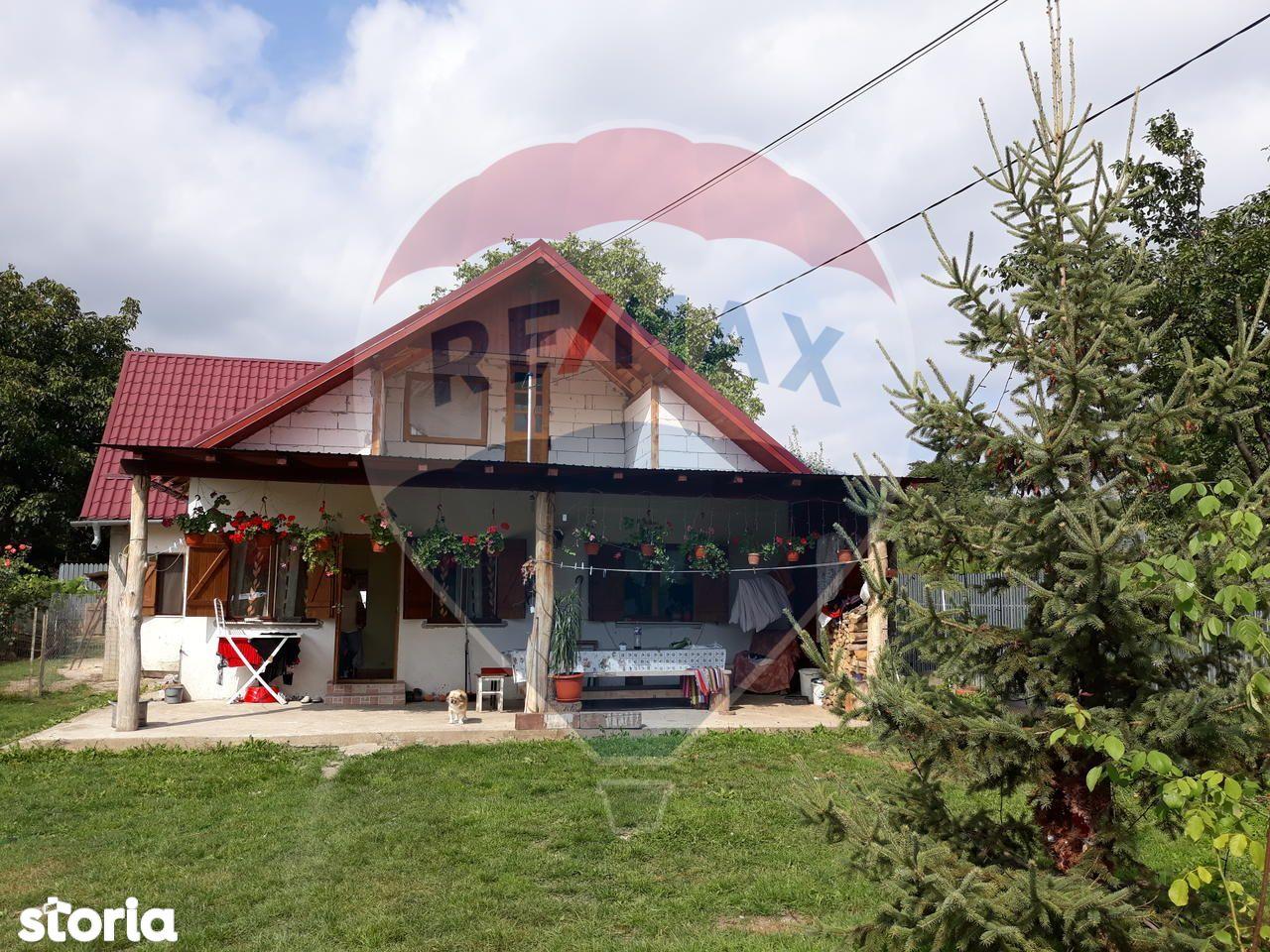 Casa de vanzare, Neamț (judet), Strada Plantelor - Foto 2