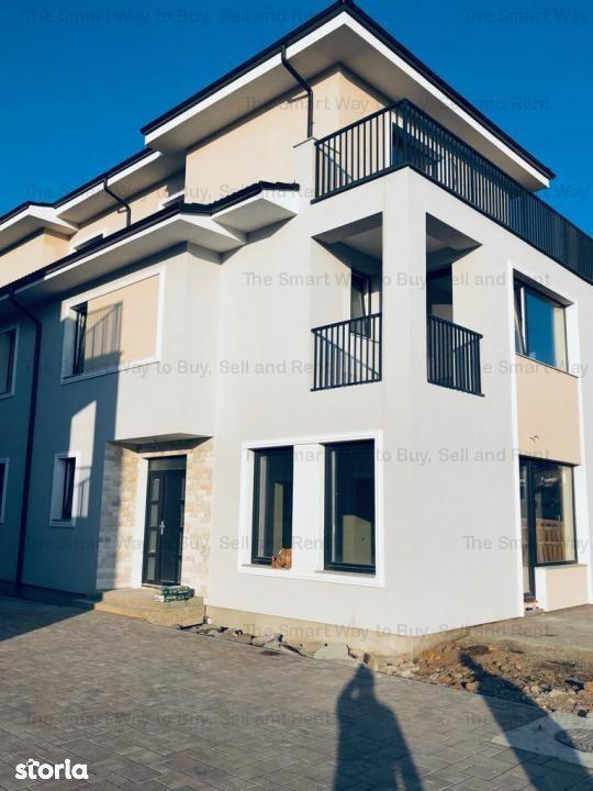 Casa de vanzare, Cluj (judet), Strada Antim Ivireanu - Foto 3