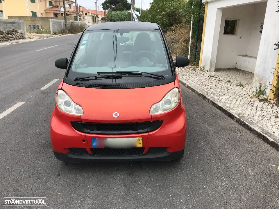 Smart ForTwo 10 - 2