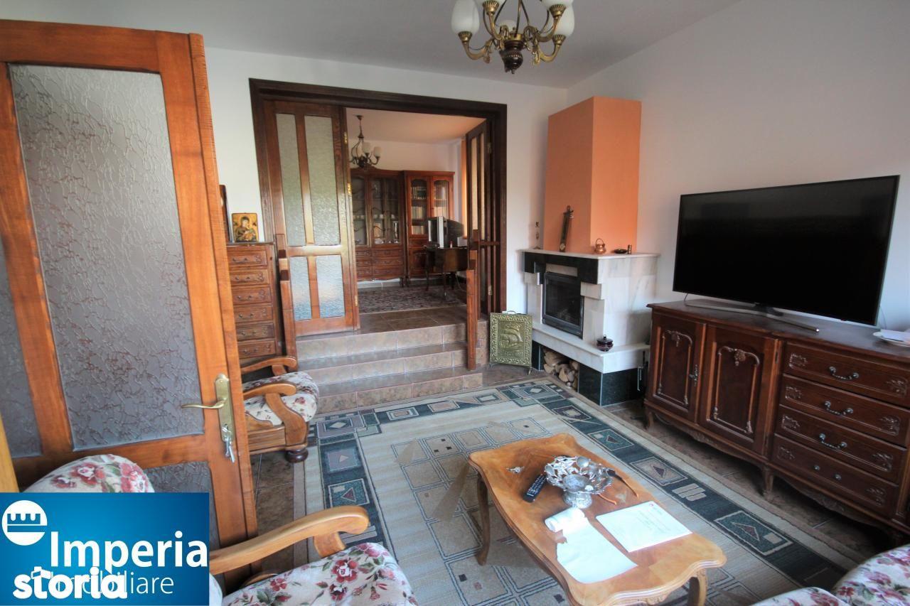 Casa de inchiriat, Iași (judet), Bucium - Foto 8