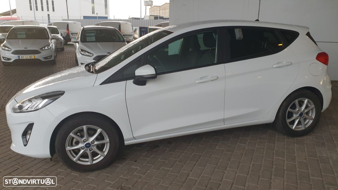 Ford Fiesta BUSINESS - 2