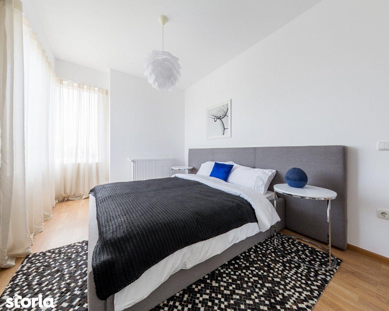 Apartament de vanzare, București (judet), Șoseaua Dobroești - Foto 10