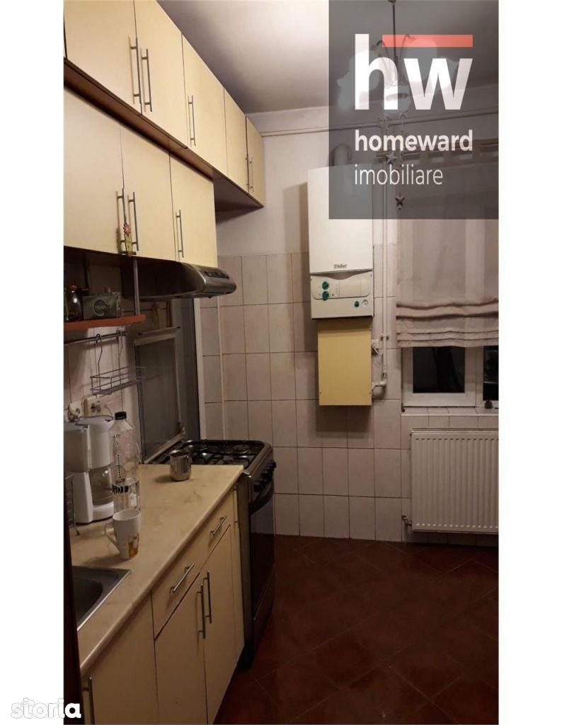 Apartament de inchiriat, Cluj (judet), Strada Petru Creția - Foto 2